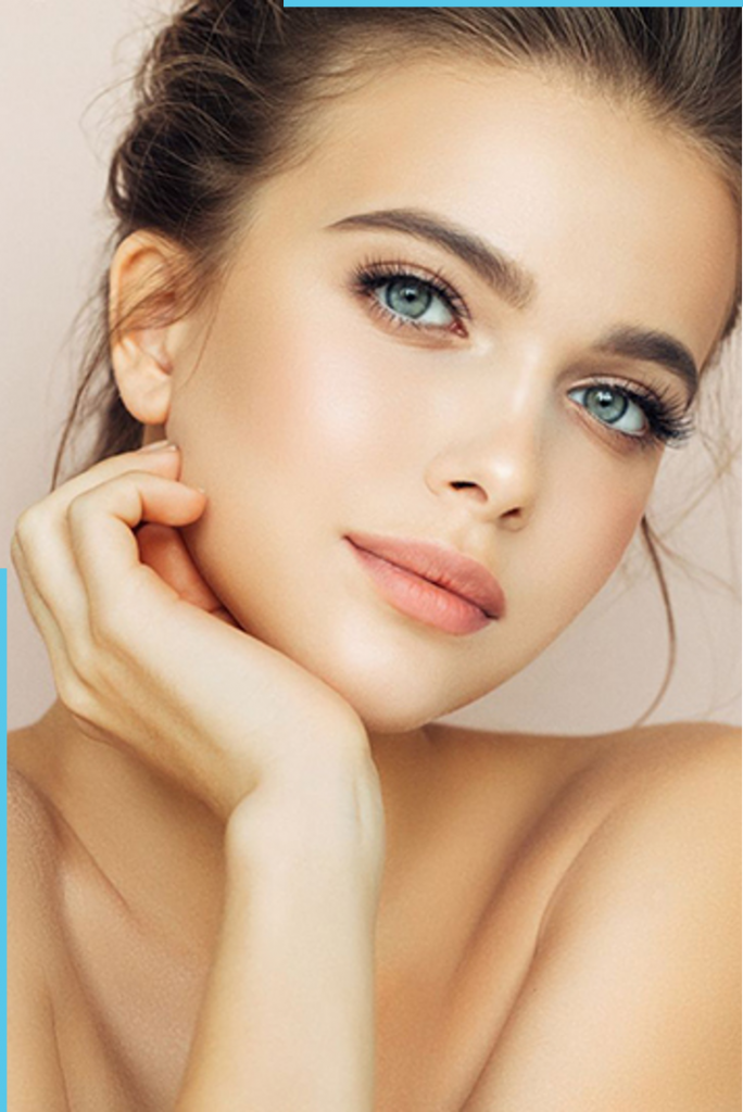 What makes a  natural nose surgery?