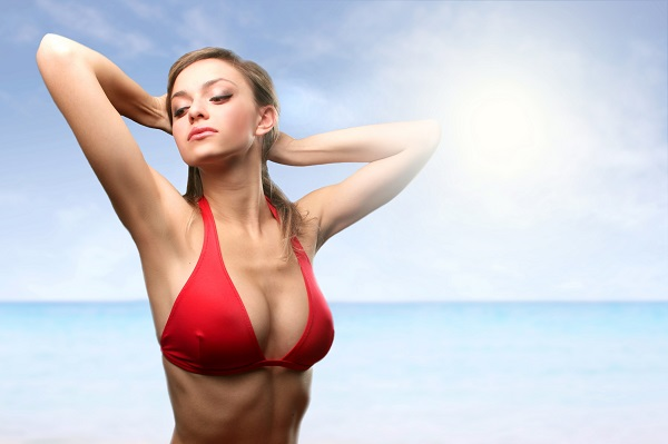 Details about breast lift (mastopexy) surgery